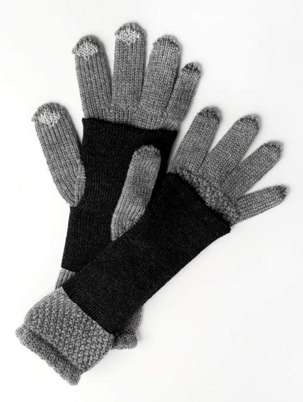 перчатки vika gazinskaya