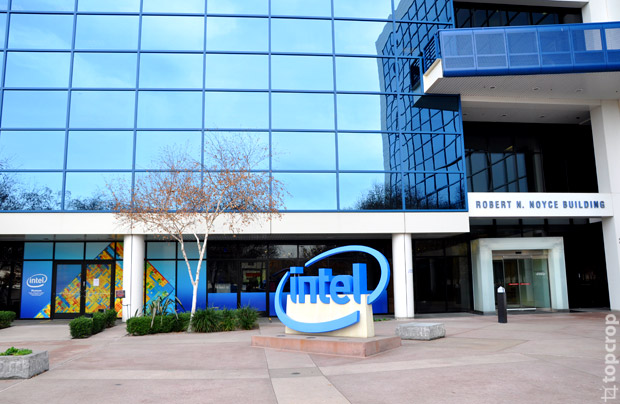 Музей Intel, Санта-Клара, Калифорния
