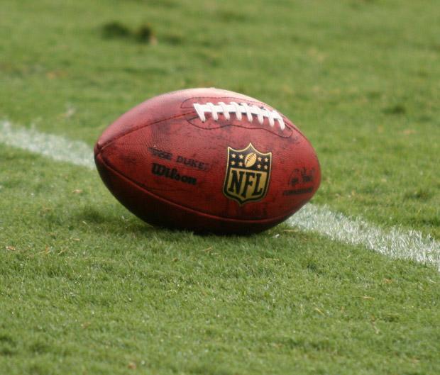 Мяч НФЛ (NFL)
