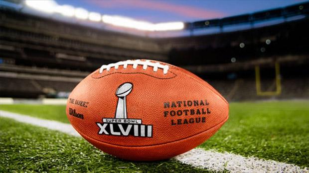 Мяч для игры в Американский Футбол