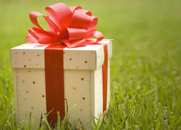 Универсальные подарки