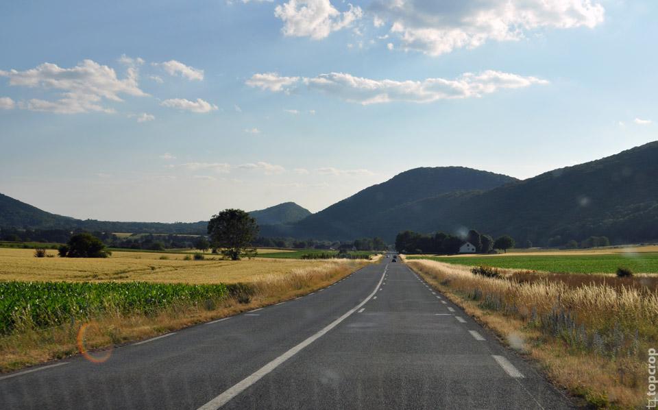 Французская дорога