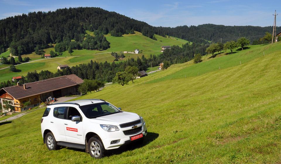 TopCropEuroTour2014_Car