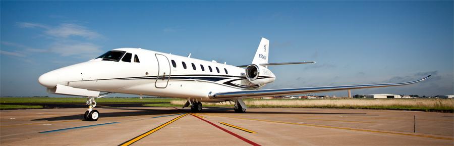 Бизнес-джет средней категории Sovereign+, Cessna Aircraft