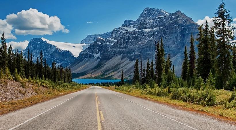 Канадская дорога