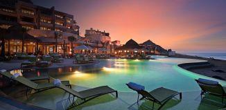 Capella Pedregal, Кабо-Сан-Лукас, Мексика, отель