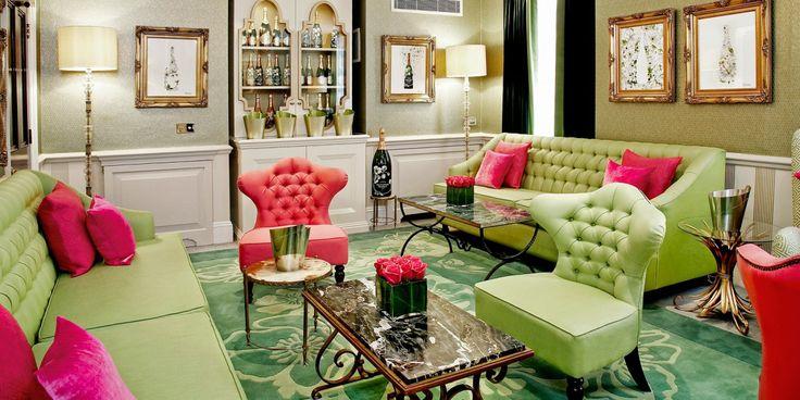Dukes Hotel, Лондон, Великобритания, отель