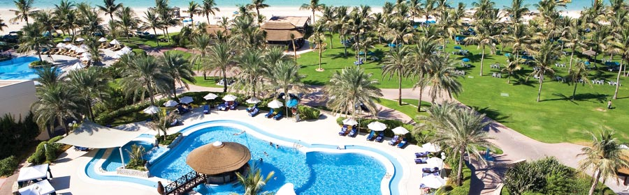 Jebel Ali Golf Resort & Spa, Dubai
