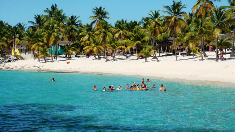 Каталина, Доминикана