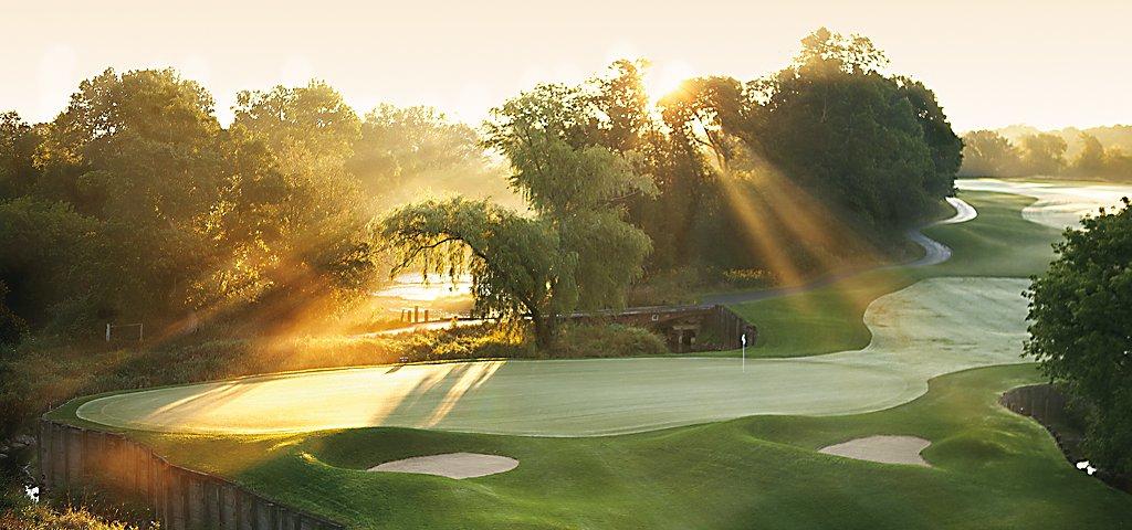 St Andrews Duke's Course, гольф, путешествия, Сент-Эндрюс, Шотландия