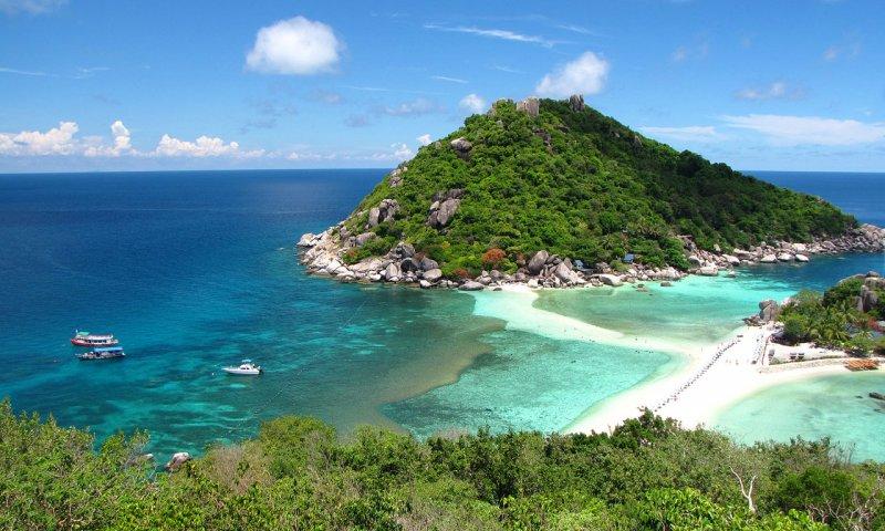 Тао, Таиланд
