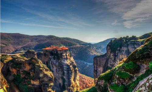 Самые красивые места мира - 14 ТОП малоизвестных с фото