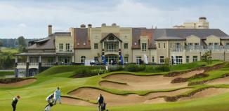 Golf Zavidovo