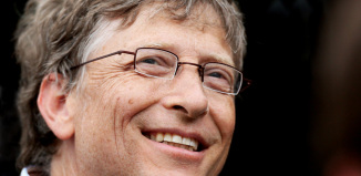 Самые богатые люди в мире: Билл Гейтс