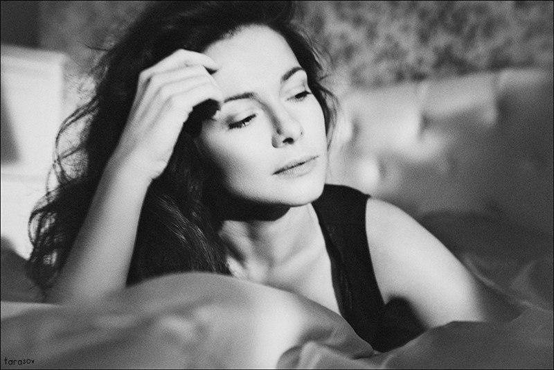 Екатерина Гусева, актриса