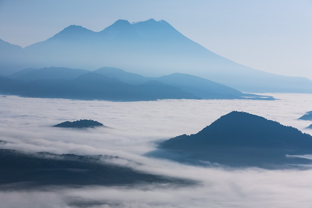 Вулканы, Камчатка, путешествия