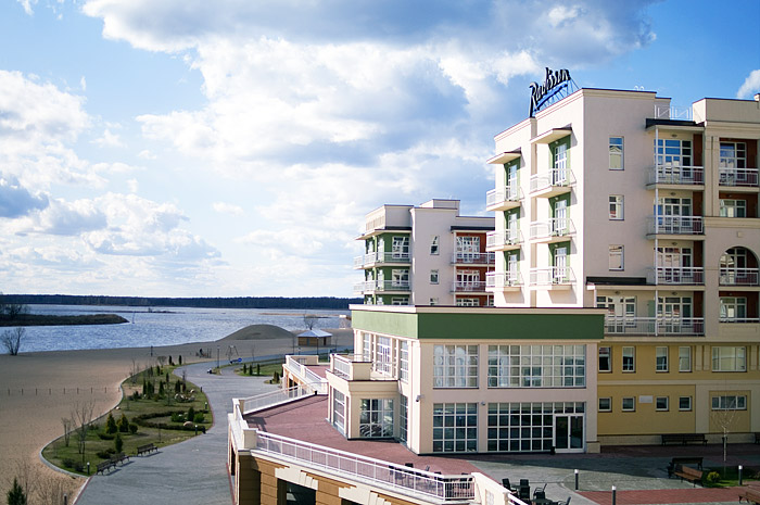 Курорт Radisson Resort Zavidovo