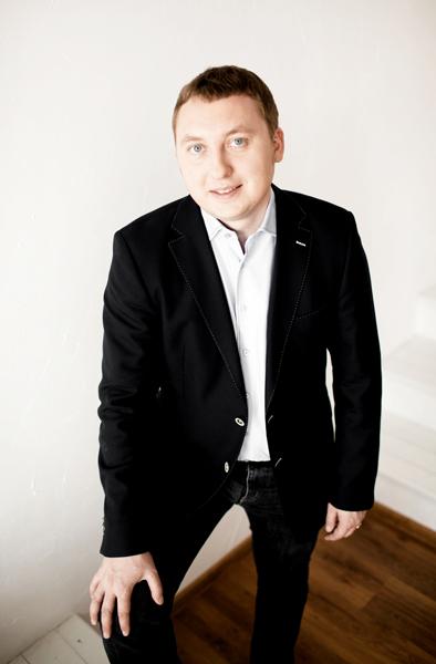 Сергей Бекренев