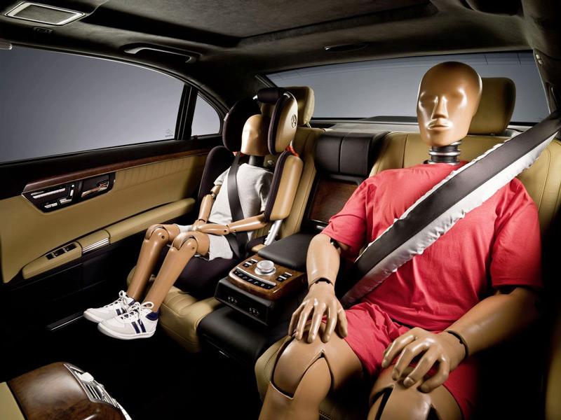Безопасные автомобили
