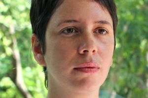 Номинантка на премию Фриция Иризар в своих работах отражает современные проблемы общества.