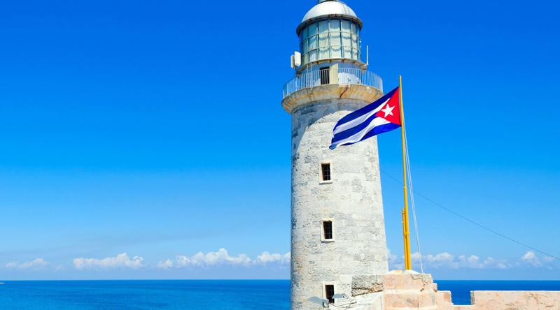 Маяк Гаваны