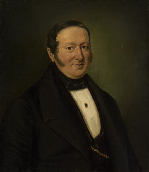 Илья Иванович Глазунов