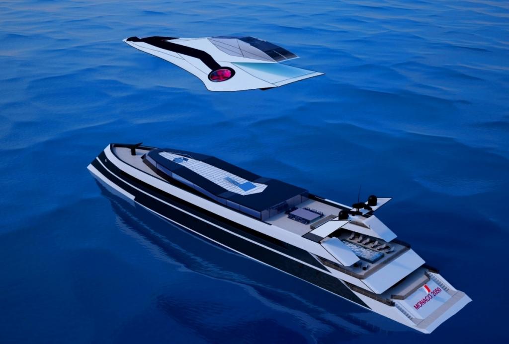 Monaco 2050