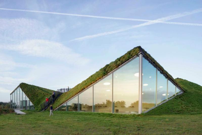 Музей Biesbosch , Нидерланды