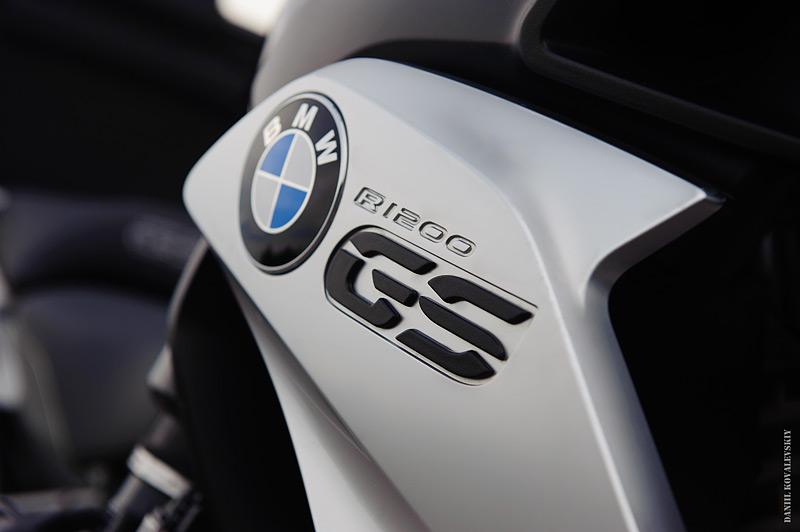 R 1200 GS от BMW