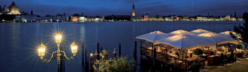 Cip's Club - лучший ресторан в Венеции.