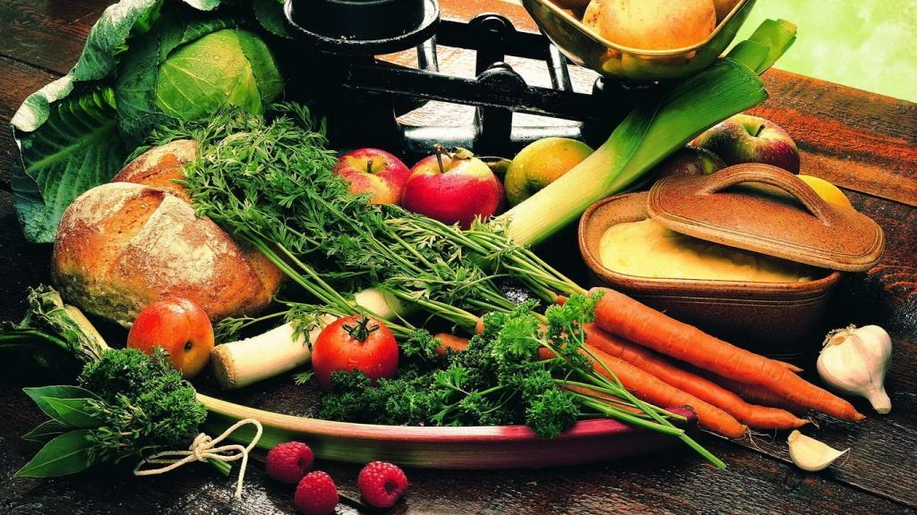 Профессор Эндрю Освальд:  «От употребления фруктов моментально улучшается восприятие мира».