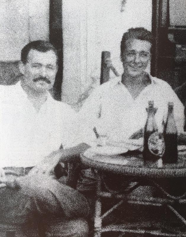 Hemingway Samuelson