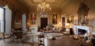 Лучший отель по версии Conde Nast