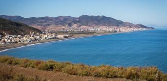 море в Марокко