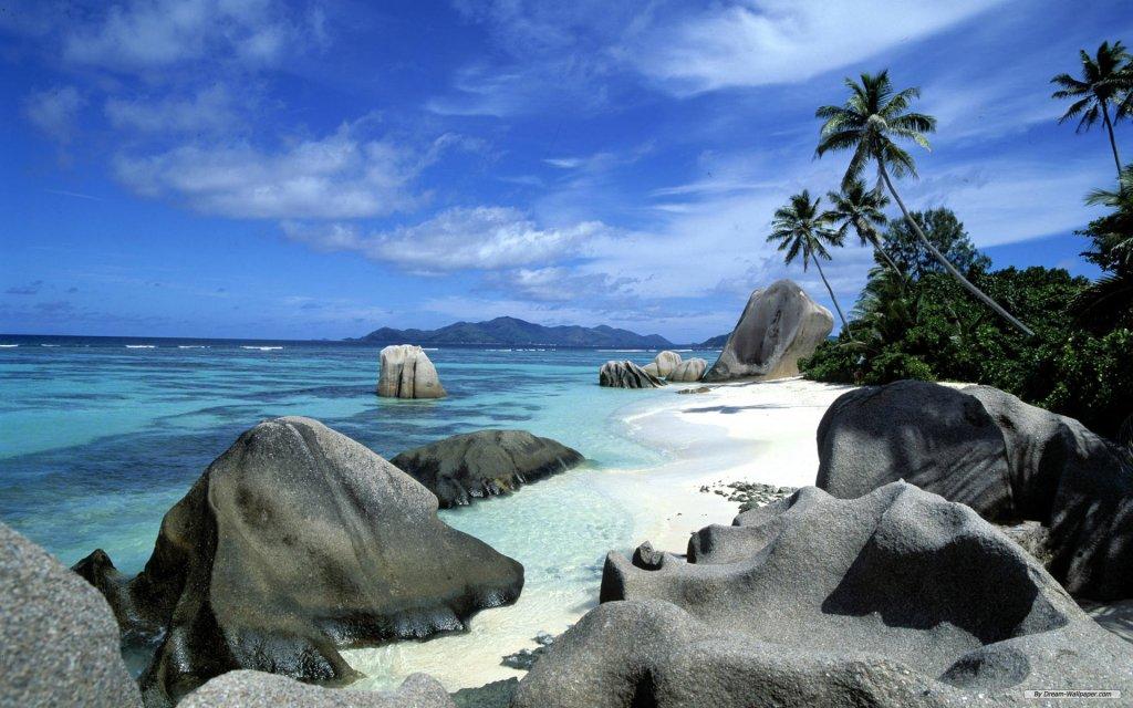 №2.Галапагосские острова.