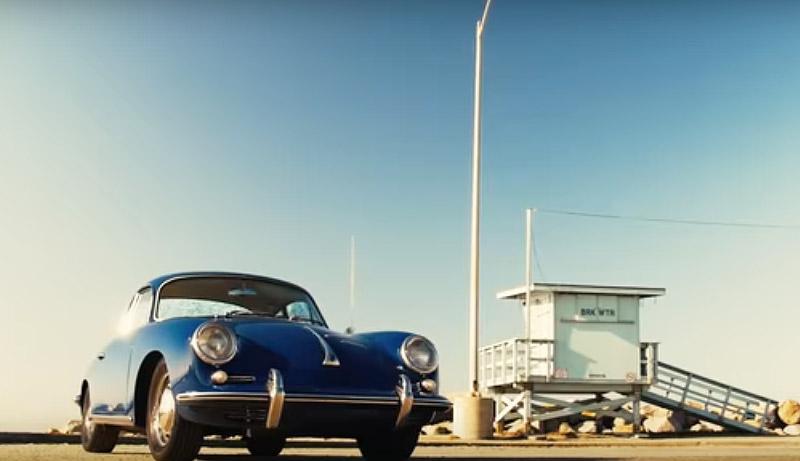 Миллион км на Porsche