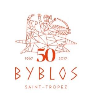Byblos 50 лет