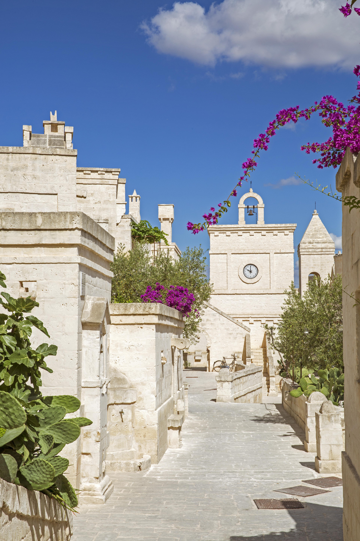 Borgo Egnazia.