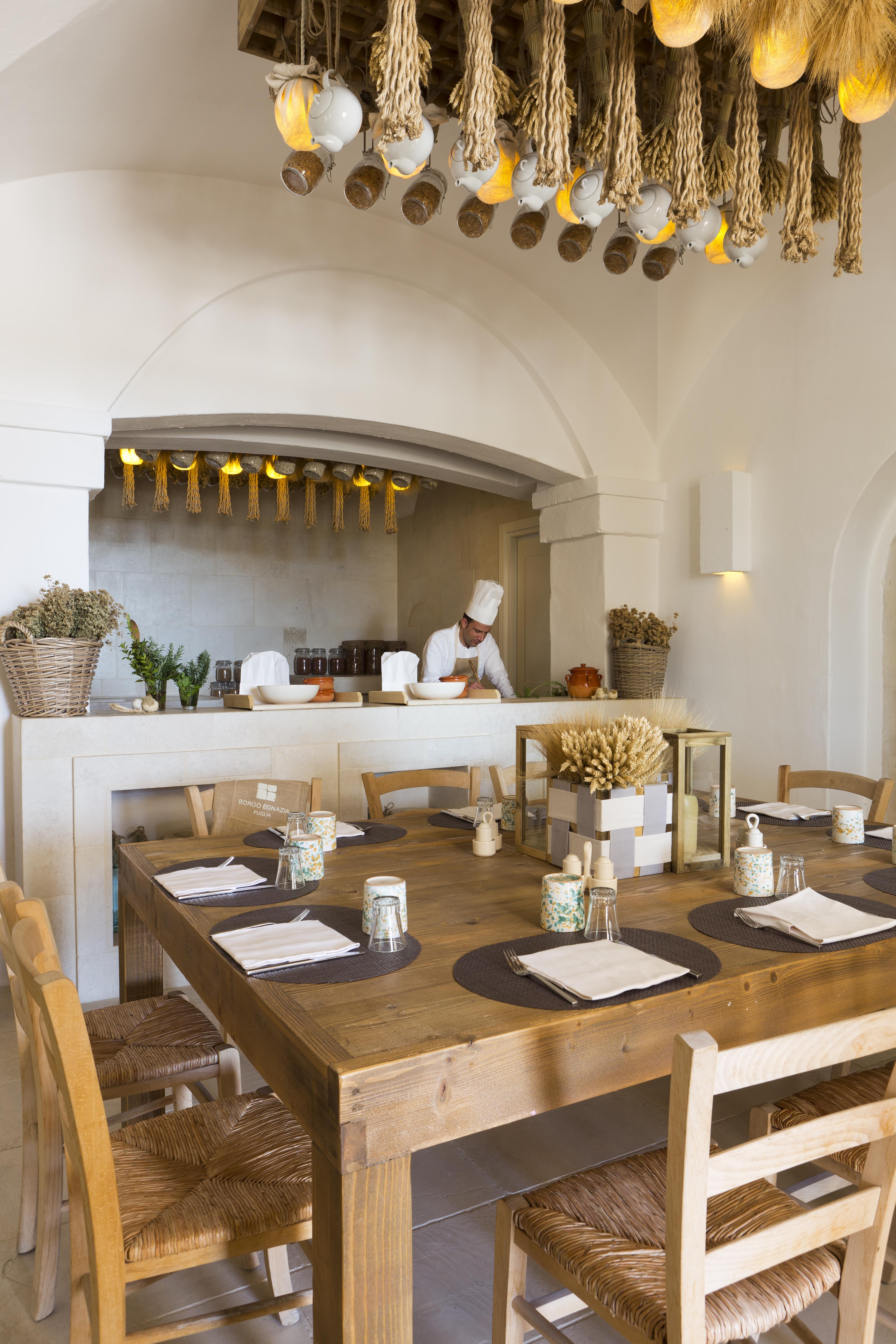 мастерклассы по оливковому маслу в Италии