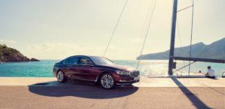 BMW Individual M760Li