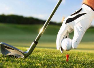 турнир по гольфу GB Thermae Hotels