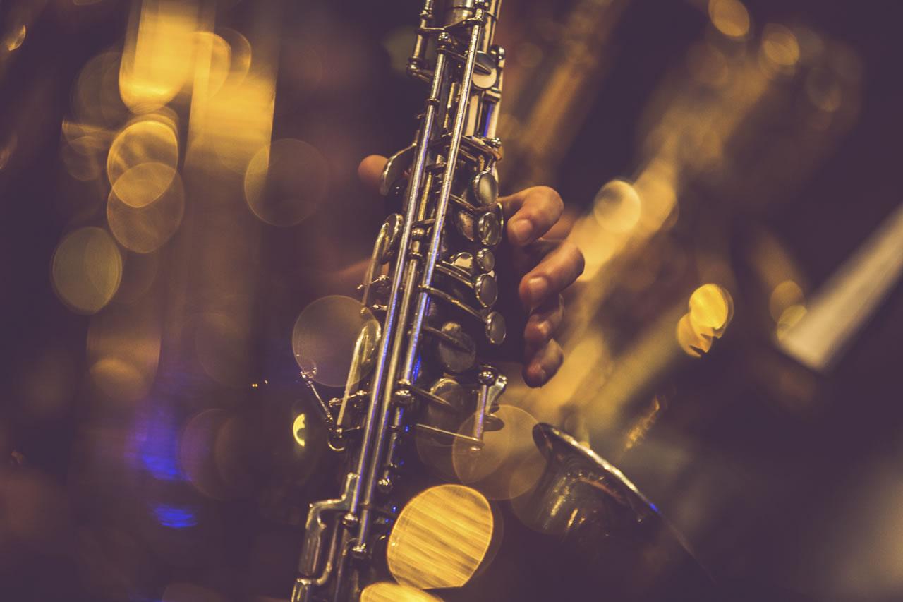фестиваль джаза в Ривьера Майя