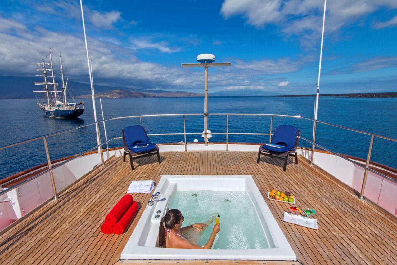 Nowboat – уникальный сервис для морского туризма и отдыха