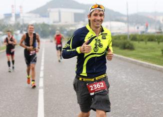 триатлон в Сочи