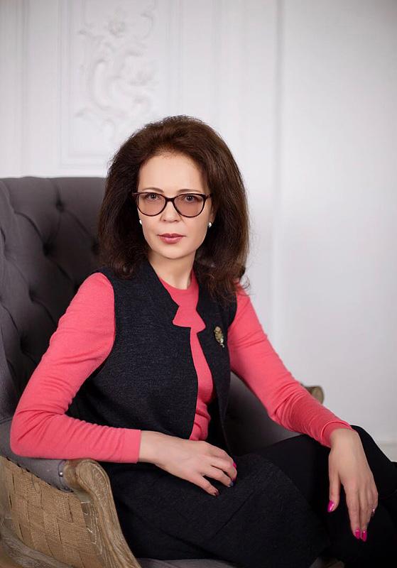 Психолог коуч Елена Карганова