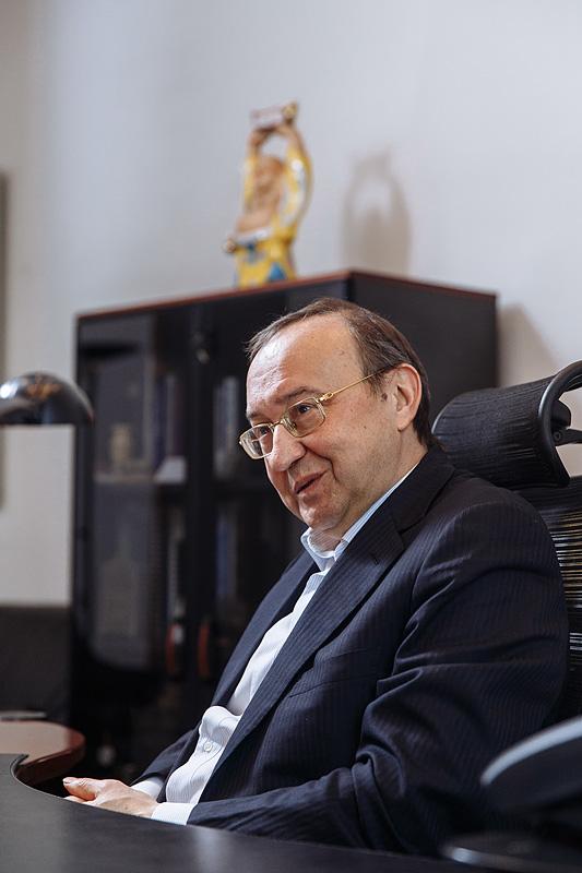 Михаил Николаев Лефкадия