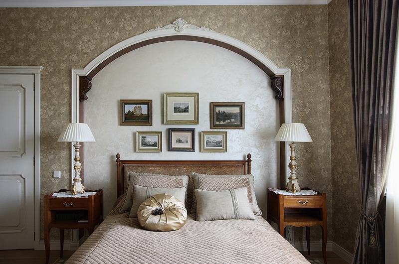 дорогая мебель в спальню