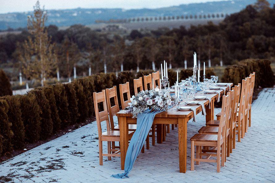 место для свадьбы на юге России