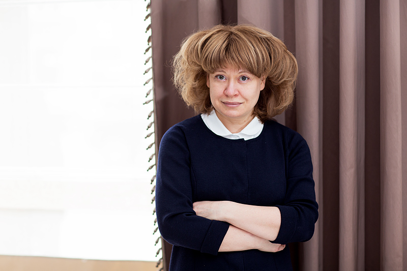 лучший дизайнер интерьеров Тина Камчатнова