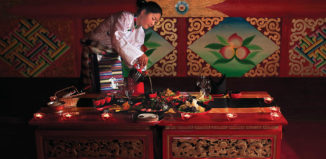 Пуэр – китайский постферментированный чай